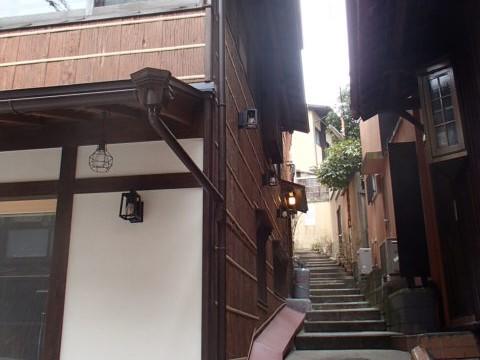 旧駿河屋様